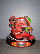 Radio-Réveil/Projecteur/Veilleuse Disney/Pixar CARS  - Lexibook -