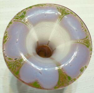 Unusual Higgins Vase