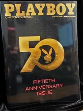 PLAYBOY Collector's Edition 50 Fiftieth Anniversary Issue JANUARY 2004