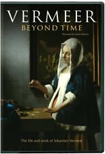 Vermeer, Beyond Time [New DVD]