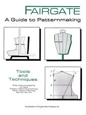 FAIRGATE 14-500S A Guide to Pattern Making Spanish - Guia de patrones en espanol