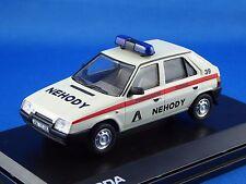 1/43 SKODA  Favorit, 1984, Unfallbereitschaftsfahrzeug