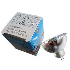 OSRAM 64634 HLX EFR 15V 150W A1/232 GZ6.35 - 50 hrs