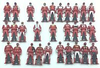 "Bandai Pirate Sentai Go Kaijer Ranger Key Series Ranger Key Set ""RED""  JAPAN F/S"