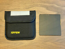 "Tiffen 4 x 4"" Linear Polarizing Glass Filter"