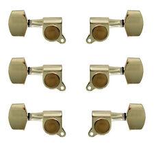 SOUNDSATION Meccaniche per Chitarra Elettrica fornitura gold
