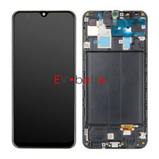 CA For Samsung A30 SM-A305G/DS A305GN A305F/DS LCD Touch Screen Assembly+Frame
