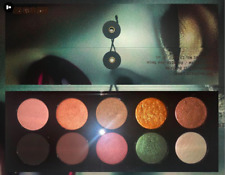 Authentic Pat McGrath Mothership Ii Sublime Eye Shadow Palette New In Box