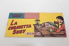 fumetto a Striscia IL PICCOLO SCERIFFO prima serie NUMERO 85