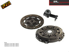 Ford Focus mk1 clutch kit. Focus 1.4;1.6;1.8 complete clutch kit. From 2003.11-