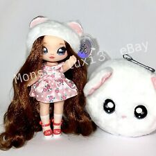 Na! Na! Na! Surprise Puppe Serie 2 Misha Mouse Neu OVP