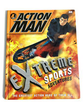 Extreme Sports Adventures: (Action Man) By Simon Beec Vintage Book