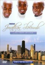 SLOCUMB,JONATHAN-LIVE FROM CHICAGO DVD NEW
