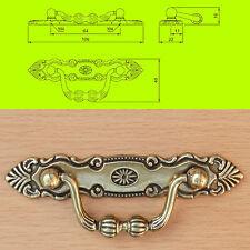 Chest/lifting handles vintage/RetroTrunk box Cupboard Cabinet drawer UR029