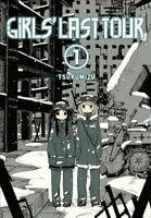 Girls' Last Tour 1, Paperback by Tsukumizu, Brand New, Free P&P in the UK