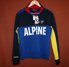 Polo Ralph Lauren Sweatshirt Crew Multi Color Sweats Hoodies For