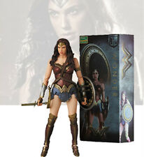 DC Comics Batman vs. Superman MAFEX  Wonder Woman Action Figure! toy