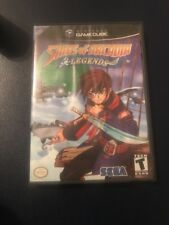 Skies of Arcadia Legends Nintendo GameCube: Complete, Game, Case & Manual