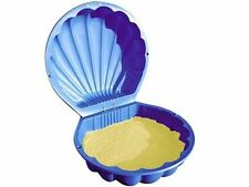 Plastic Sandpit Big Shell Kids Playground Sand And Water Play For Children NEW