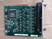 1pc used Interface PCI-2703A data acquisition card