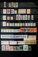 Worldwide War Ration Stamp Collection62 different items