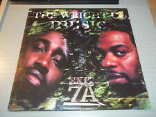 """The Wright Co. Music I Want My Spot Back Exit 7A 2000 NEW Sealed 12"""" FAST SHIP!!"""