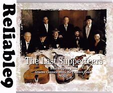 Graeme Connors + The Fiddlers Feast - Last Supperteers CD Sealed-2007Panama AUS