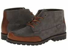 Polo Ralph Lauren Mens Waterton Chukka Lace Up Moc Toe Fashion Ankle Boots Shoes