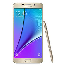 Samsung Galaxy Note 5 32 Go