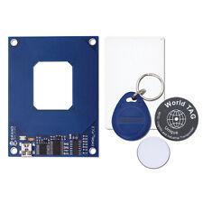 Parallax 32395 USB RFID Reader and 4 Tag Sampler Kit