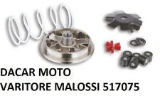 517075 VARIATORE MALOSSI MULTIVAR OMOLOGATO MBK BOOSTER NG 50 2T EURO 0-1