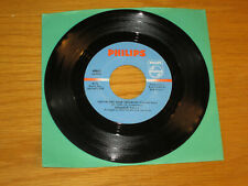 """60's ROCK 45 RPM - FRANKIE VALLI - PHILIPS 40661 - """"YOU'VE GOT YOUR TROUBLES"""""""