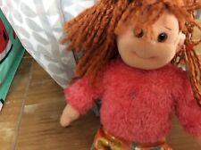 Vintage TY Doll Snazzy Sabrina