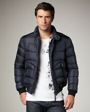 VERY RARE MENS BURBERRY BRIT PUFFER JACKET SIZE SMALL
