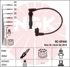 Jeu de fil de bougie cable allumage NGK 7306 VW GOLF IV Variant 1J5 1.6 16V 105c