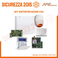 Kit antintrusione completo - AMC 534