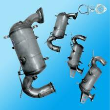 Euro 5 DPF Dieselpartikelfilter OPEL Astra J (Caravan/GTC) 2.0 CDTI A20DTH 2009-