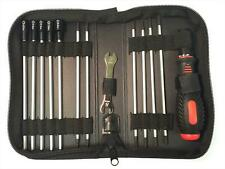 Logic RC Tool Set (19 tools in zipped wallet) - T-LG010