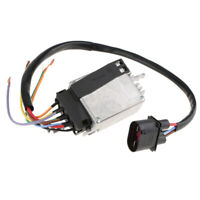 Modulo di controllo per ventole auto auto radiatore 8E0959501AG per Audi A4