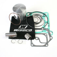 Wiseco SUZUKI RM125 RM 125 Piston Kit Top End 55.50mm Over Bore 1991-96