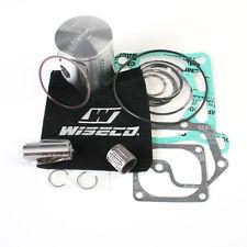 Wiseco SUZUKI RM125 RM 125 Piston Kit Top End 54mm Std. Bore 1991-96