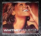 Whitney Houston - One Of Those Days / Whatchulookinat - CD Single - Australia