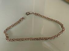 Silber Armband 835er