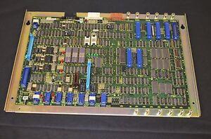 FANUC A16B-1000-0030 USED WARRANTY
