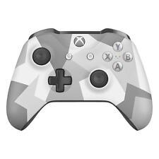 Mandos mando: gamepad Microsoft Xbox One para consolas de videojuegos