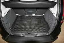 Fully Tailored Rubber Trunk Liner Mat Boot Cargo Tray RENAULT SCENIC III 2009-