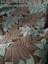 "Upholstery Flowers & Plants 46 - 59"" Craft Fabrics"