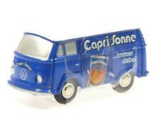 """Schuco Piccolo VW T2 """"Capri Sonne"""" # 50575200"""