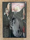 Hasbro Star Wars The Black Series Luke Skywalker Landspeeder Deluxe Set #02