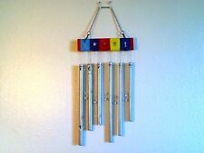 Handcrafted Charm Chimes Animal Insect Line Wind Chimes Multi Tone by Rockmight